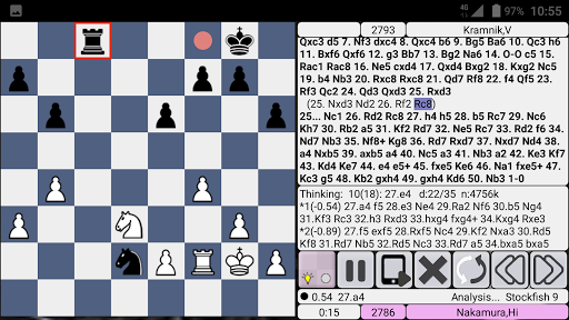 Chess for All 2.15 screenshots 8