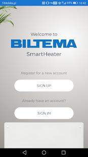 Biltema Smartheater for PC-Windows 7,8,10 and Mac apk screenshot 1