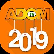 Ghana TV Stations - Adom TV Live Ghana
