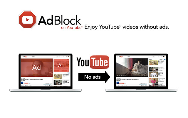 Adblock On Youtube