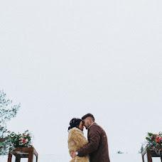 Wedding photographer Olga Belova (olyaterentyeva). Photo of 25.02.2016