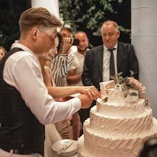 Wedding photographer Aleksey Galushkin (photoucher). Photo of 02.11.2018