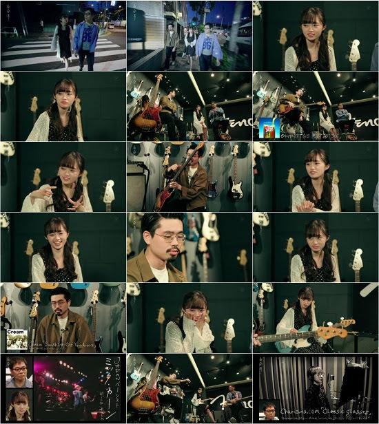 (TV-Variety)(720p) NGT48中井りか – 白昼夢 ep34 180715