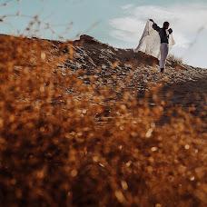 Wedding photographer Alex Huerta (alexhuerta). Photo of 18.12.2017