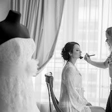 Wedding photographer Elena Markova (markova). Photo of 04.02.2016