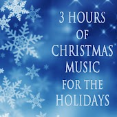 3 Hours of Christmas Music for the Holidays
