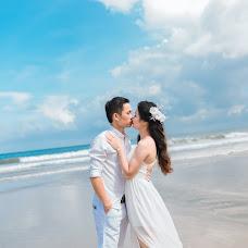 Wedding photographer Lit Thien (lvicthien). Photo of 28.10.2017