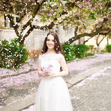 Wedding photographer Lyubov Kvyatkovska (manyn4uk). Photo of 22.05.2017