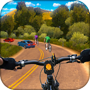 Game Super Cycle Jungle Rider : #1 Cycling Game APK for Windows Phone