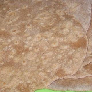 Whole Wheat Wrap Recipes.