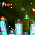 Super UFO Shooter Pro icon