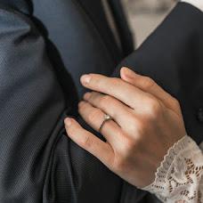 Wedding photographer Elvira Gilmanova (gilmanovaer). Photo of 17.01.2018