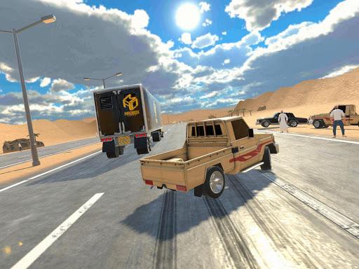 Highway Drifter screenshots 19