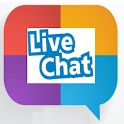 Instachat:Anonymous Chat Rooms icon