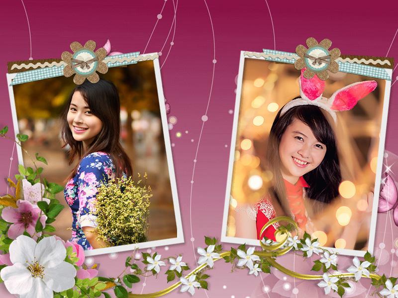 Couple Photo Frames - Izinhlelo ze-Android ku-Google Play