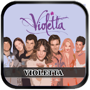 Violetta Y Letras