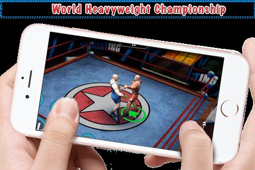 免費下載體育競技APP|King of Wrestlers 3D app開箱文|APP開箱王