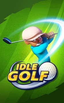 Idle Golf 🏌️