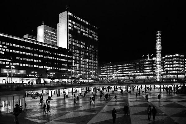 stockholm night di Hannibal Height