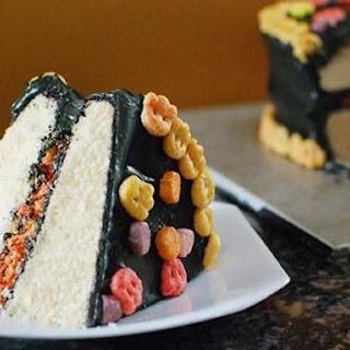 Yummy Mummy Cake