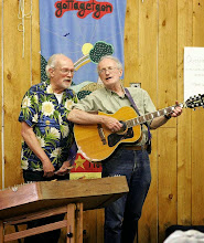 Photo: Bill & Howard