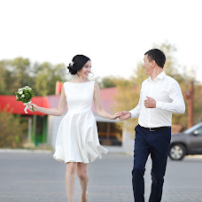 Wedding photographer Sergey Sergeev (x941000). Photo of 23.10.2018