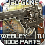 Gun Disassembly 2 v11.1.0