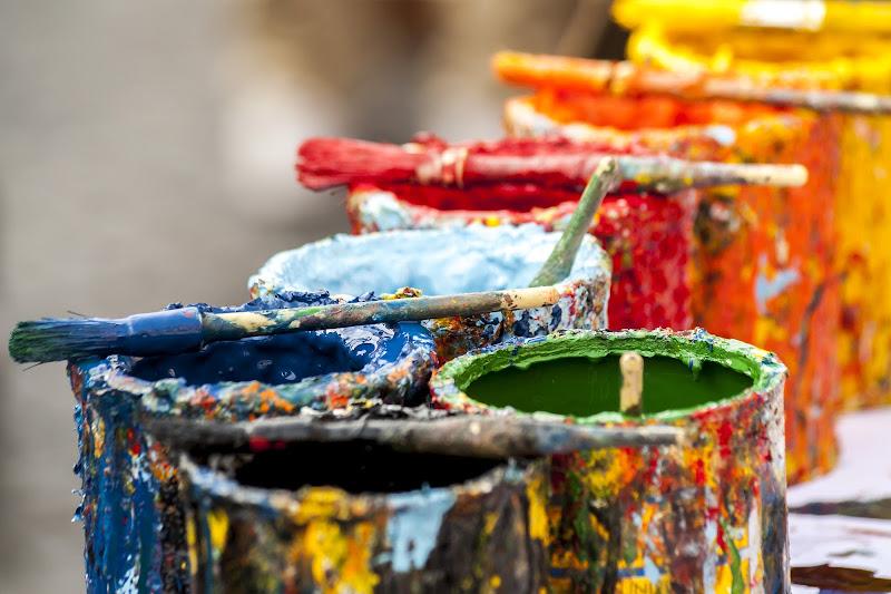 United Colors di Andrea Calò