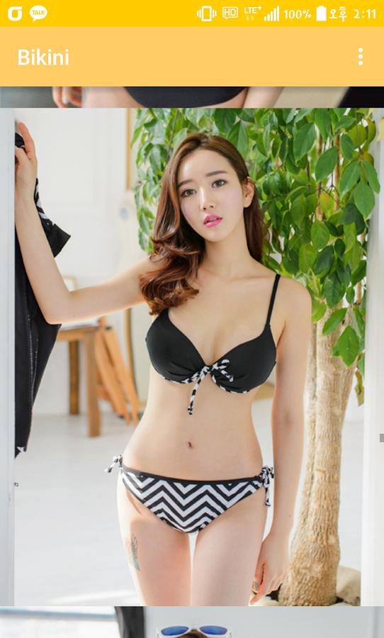 Sexy Bikini Picture 17