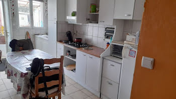 maison à Dannevoux (55)