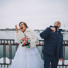 Wedding photographer Vika'Egor Sheriny (SherinsPhoto). Photo of 09.02.2016