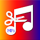 MP3 Cutter and Ringtone Maker : Ringtone Converter for PC-Windows 7,8,10 and Mac