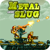 Hints Metal Slug