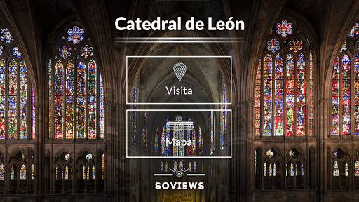 Cathedral of León - Soviews