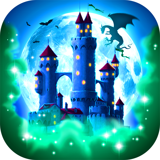 Enchanted Castle Hidden Object Adventure Game file APK for Gaming PC/PS3/PS4 Smart TV