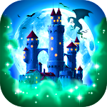 Enchanted Castle Hidden Object Adventure Game Icon