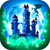Enchanted Castle Hidden Object Adventure Game
