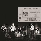 Authorized Bootleg: Fillmore East, New York, N.Y. - Late Show November 7, 1970