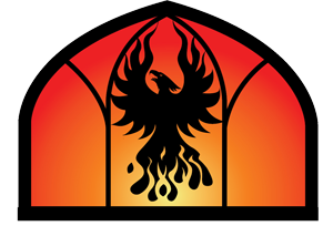 Logo of Phoenix Redemption IPA