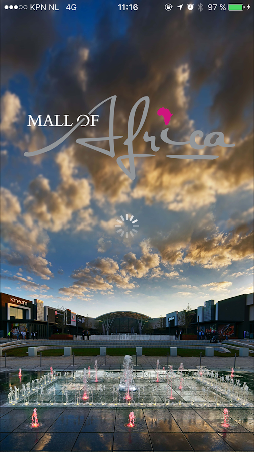Mall of Africa- screenshot