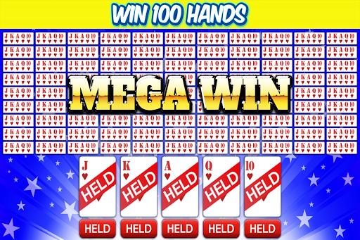 Free Video Poker Games - Multi Hand Poker Casino screenshots 8