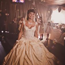 Wedding photographer Konstantin Tronin (castenoid). Photo of 08.11.2012