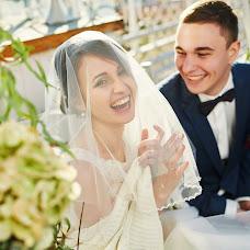 Wedding photographer Mariya Orekhova (Maru). Photo of 25.04.2016