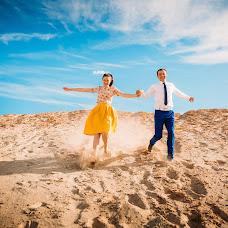 Wedding photographer Valeriy Gordov (skib). Photo of 17.08.2015