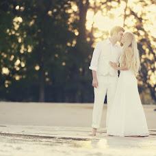 Wedding photographer Nadezhda Bogdanova (BogdanovaNA). Photo of 16.09.2014