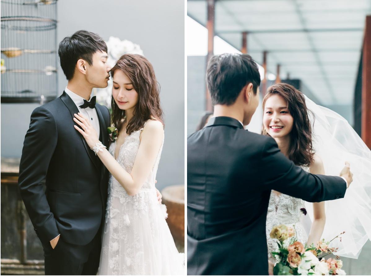 涵碧樓婚禮