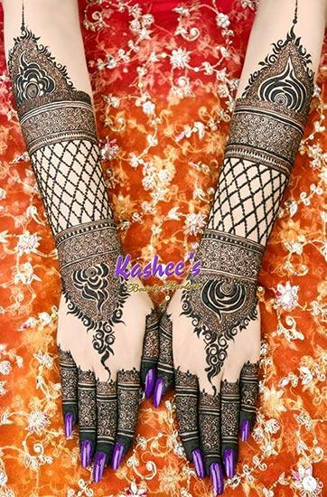 Eid Mehndi- screenshot