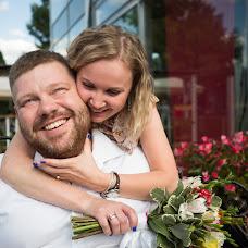 Wedding photographer Aleksey Vorobev (vorobyakin). Photo of 21.08.2018