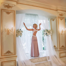 Wedding photographer Katerina Repina (KaterinaRepina). Photo of 16.04.2018