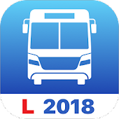 PCV Theory Test 2018 - Bus/Coach Driver Practice
